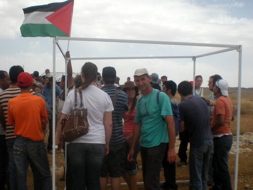 Tour nelle colline a sud di Hebron