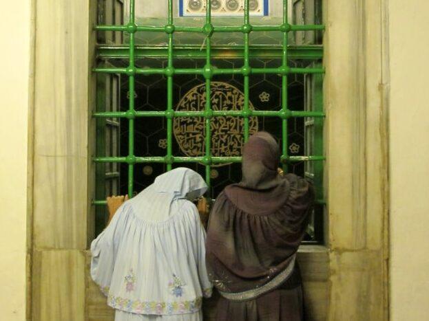 Hebron: il suk sotto assedio e le tombe dei patriarchi