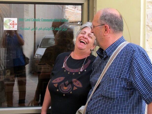 Mamma e papà… vino e alleluia!