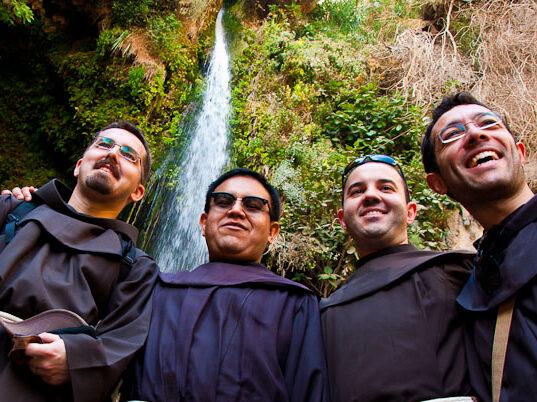 Lazzarium, Qumran, En Gedi e Masada: escursione STJ