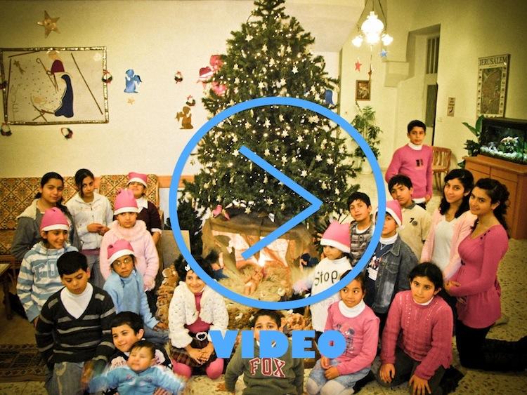 Video-auguri Natale 2011
