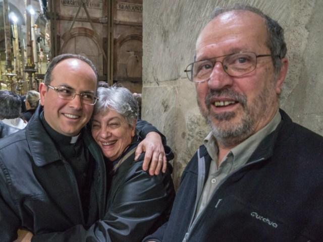 Festa per Francesco, nuovo vescovo di Roma