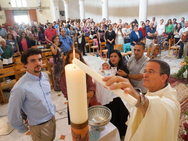 Sukkot 2014 con le comunità cattoliche di lingua ebraica