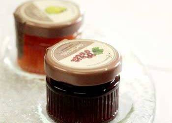 Wellness recipes of jams? Yes we can!