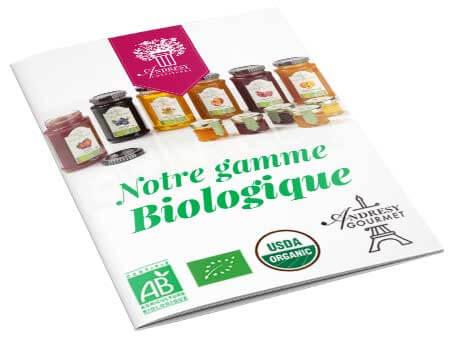 Vous avez un projet de marque de confiture bio ? Découvrez les engagements et expertises nécessaires pour votre marque de confiture bio !