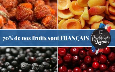 Comment votre fabricant de confiture artisanale réalise-t-il la création de vos recettes et votre sourcing de fruits ?