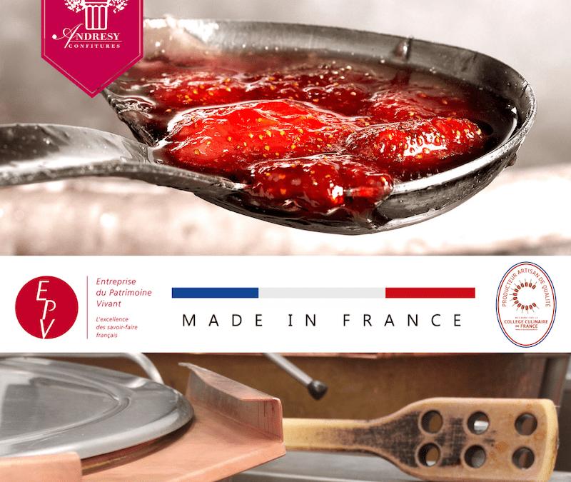 Comprendre la confiture extra haut de gamme française : tous les critères à prendre en compte pour bien choisir !