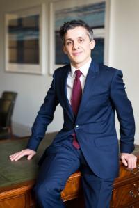 London Corporate Portrait Photography