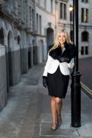 Portrait Photography Outside in London