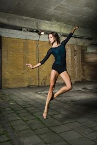 Professional Dance Photography