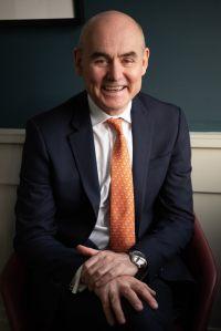Paul Harris, Plastic Surgeon
