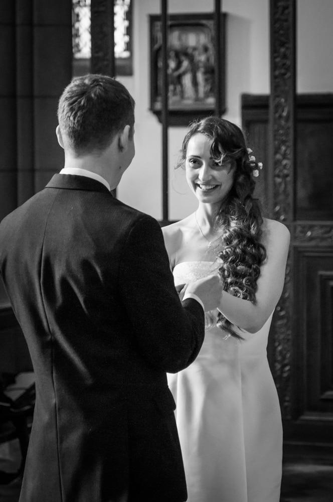 Clapham Wedding Photographer