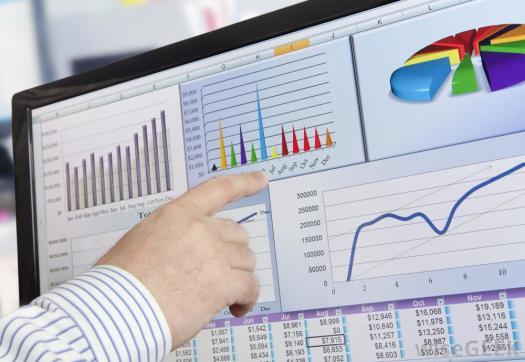 이미지: http://images.wisegeek.com/graphs-and-charts-on-a-computer-screen.jpg