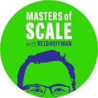 실리콘밸리 전설들의 수다: Masters of Scale