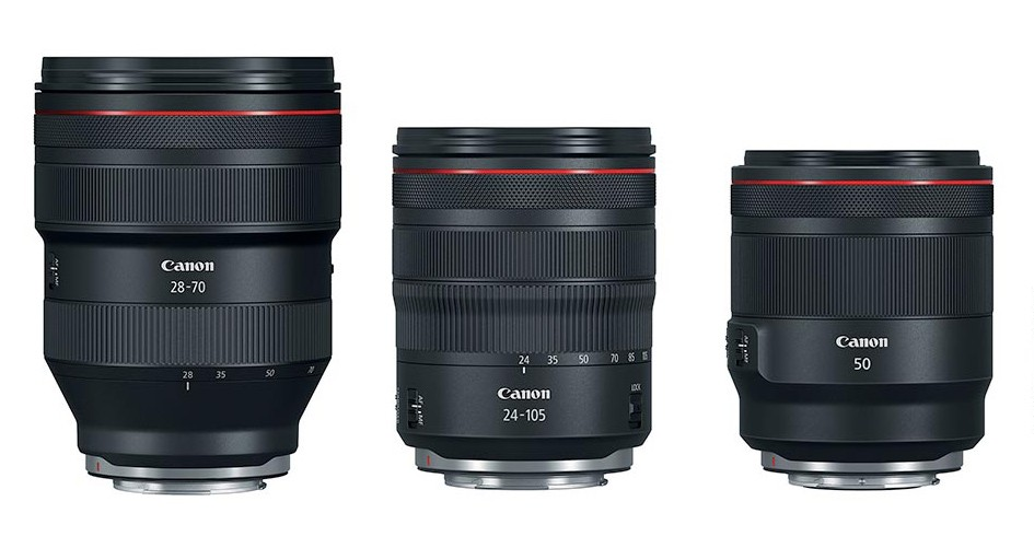 Canon EOR R Review