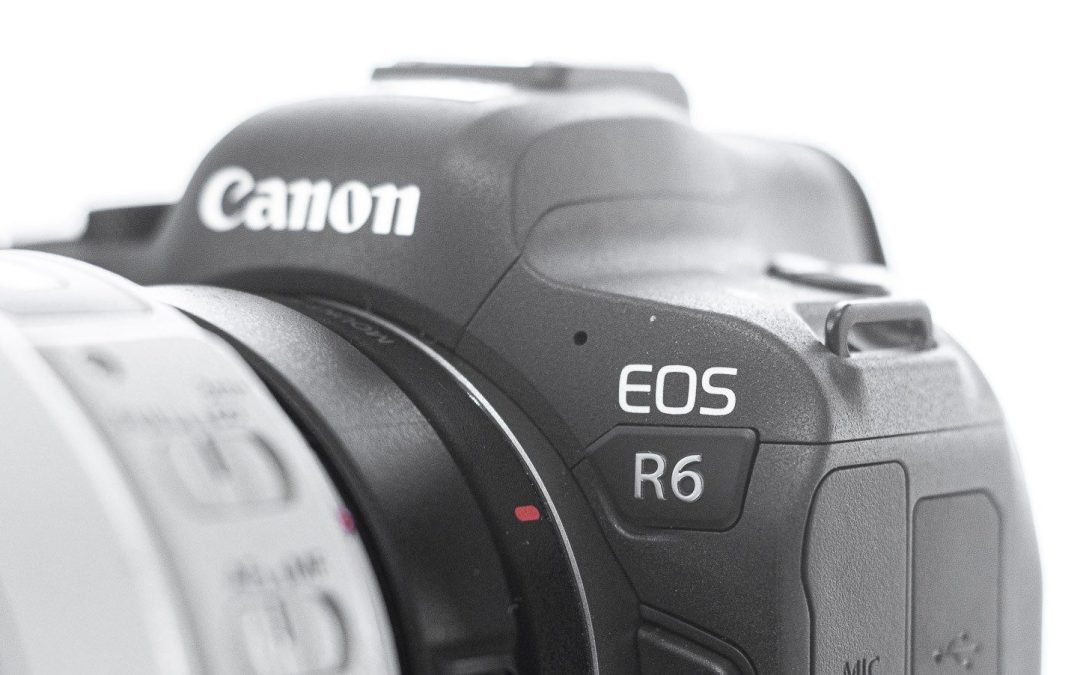 Canon R 6 Images