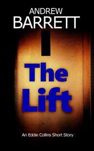 The Lift ebook cover