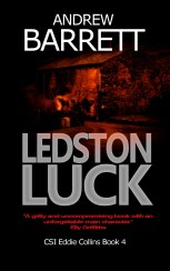 Ledston Luck cover