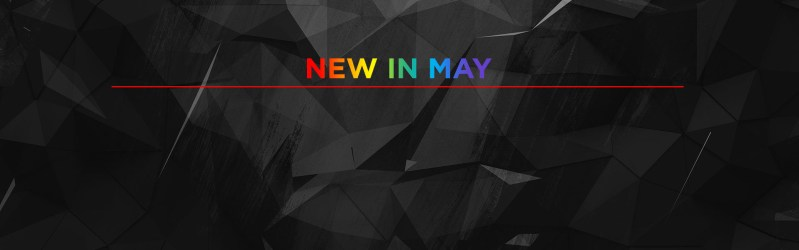 New In May