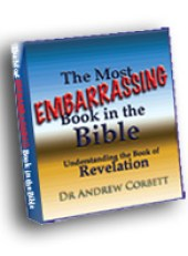 THE MOST EMBARRASSING BOOK IN THE BIBLE by Dr Andrew Corbett