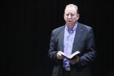 Andrew Corbett teaching God's Word