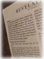 The Book of Revelation explained