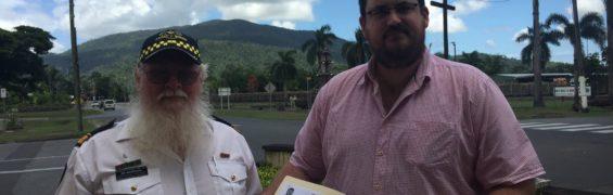 Tully Coastguard Petition