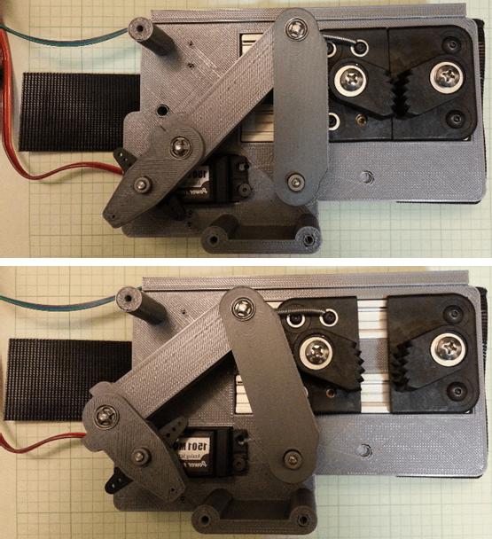 prototype II closed
