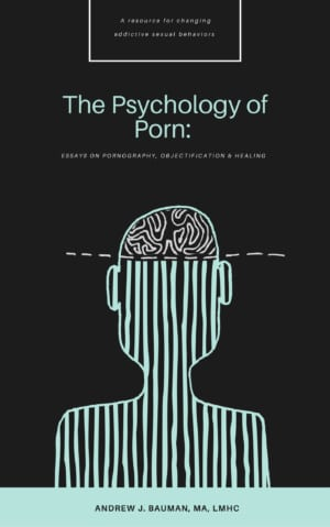 Psychology of Porn ebook cover