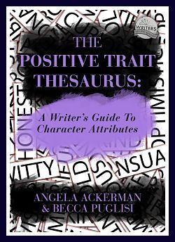 The Positive Trait Thesaurus