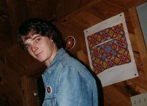 me with early mandalas