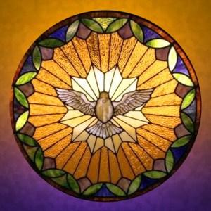 Holy Spirit Gender