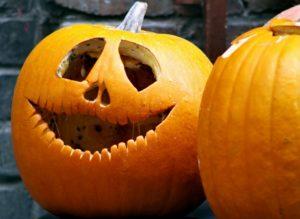 Halloween Christians