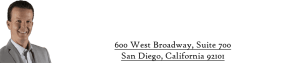 San Diego Tax Attorney Andrew L. Jones