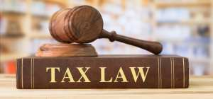 International Tax Attorney Andrew L. Jones
