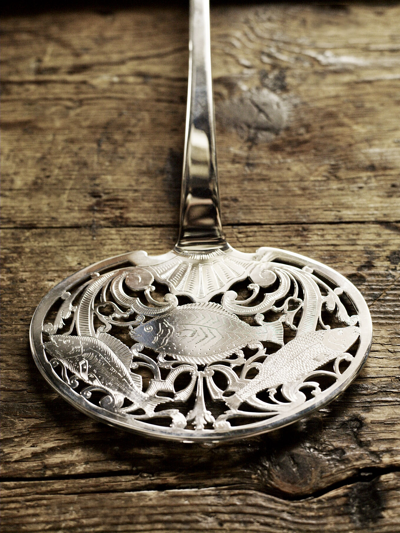 HARTS SILVERSMITH CHIPPING CAMDEN GLOUCESTERSHIRE