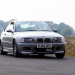 15 Things You Didn T Know About The E46 M3 Andrew Noakes Motoring Writer