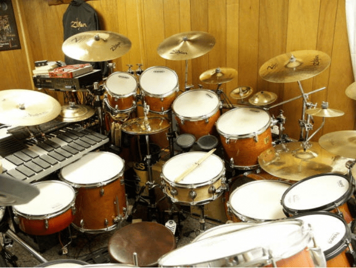 Neil Peart   The Latest News image