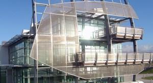 Millenium Visitors Centre