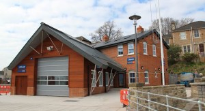 RNLI Lifeboat Station