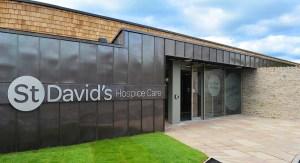 St Davids Hospice
