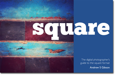 Square by Andrew S Gibson