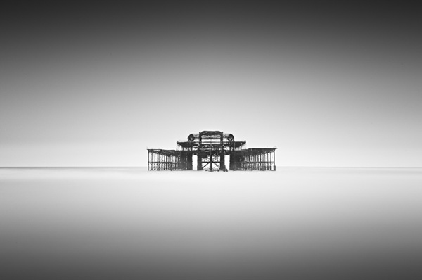 Long exposure photography by Doug Chinnery