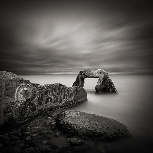 Long exposure photography by Jeff Gaydash