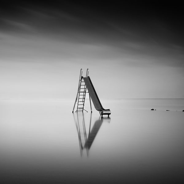 Long exposure photography by Stephanie Loges