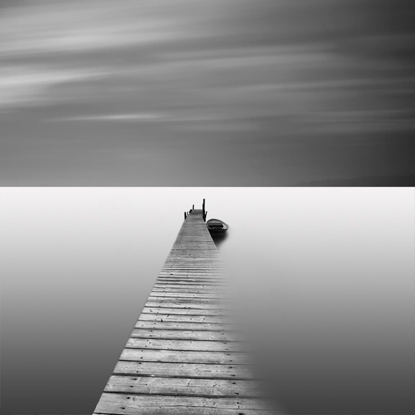 Long exposure photography by Vassilis Tangoulis