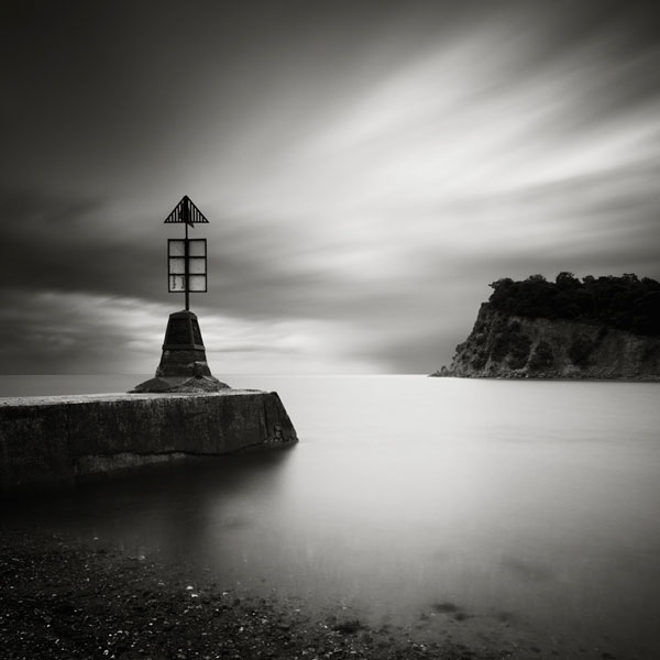 Long exposure photography by Andy Brown