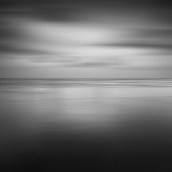 Long exposure photography by Keith Aggett