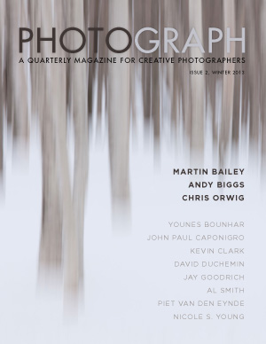 PHOTOGRAPH issue two
