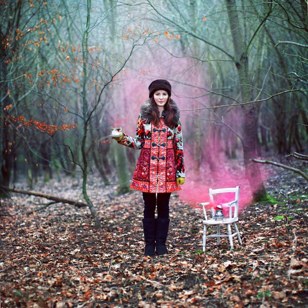 Portrait photography by Sarah Ann Wright